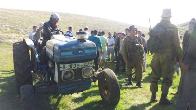Photo: Shira Diament, Tazpit News Agency