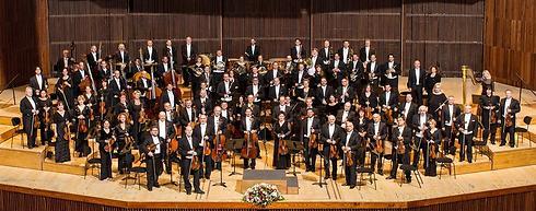 התזמורת הפילהרמונית , תמיכה של 9.4 מיליון שקלים (צילום: עודד אנטמן ) (צילום: עודד אנטמן )
