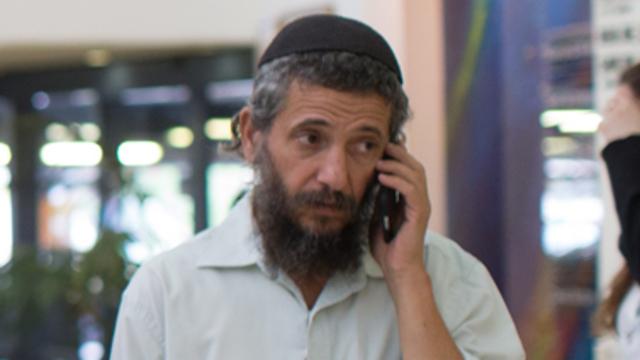 מיכאל פואה (צילום: אוהד צויגנברג  ) (צילום: אוהד צויגנברג  )