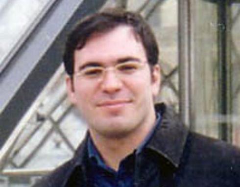 Michael Palkov