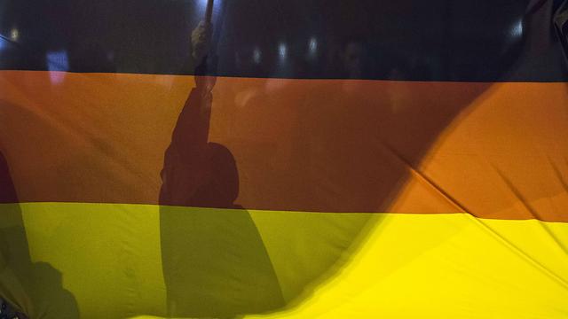מכפיש את תדמית גרמניה שנבנתה לאחר מלחמת העולם השנייה (צילום: AFP) (צילום: AFP)
