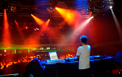 Electronic music extravaganza (Photo: Shutterstock)
