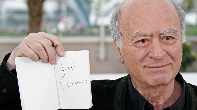 Wolinski was a legend in French cartooning (Photo: Reuters) (Photo: Reuters)