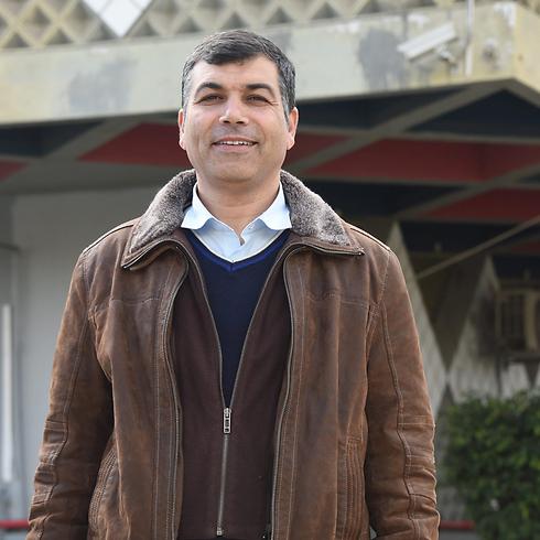 ראש עיריית בת ים יוסי בכר (צילום: יאיר שגיא) (צילום: יאיר שגיא)