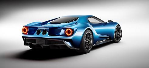 פורד GT ()
