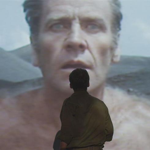 """מתוך סרטו הקצר של נדב לפיד, """"למה?"""" ()"""
