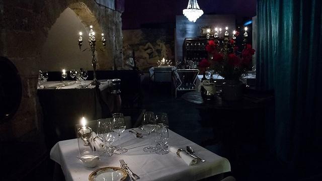 """מסעדת """"קורדליה"""" - הסוף (צילום: אביה כהן) (צילום: אביה כהן)"""
