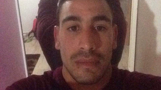 Sami al-Ajar, shot dead in Rahat