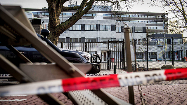 Jew Detector: Jewish Community Braces For Backlash Amid Terror Arrests