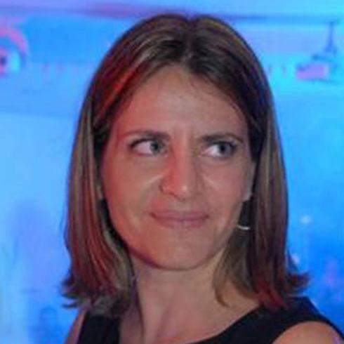 Amira Oron