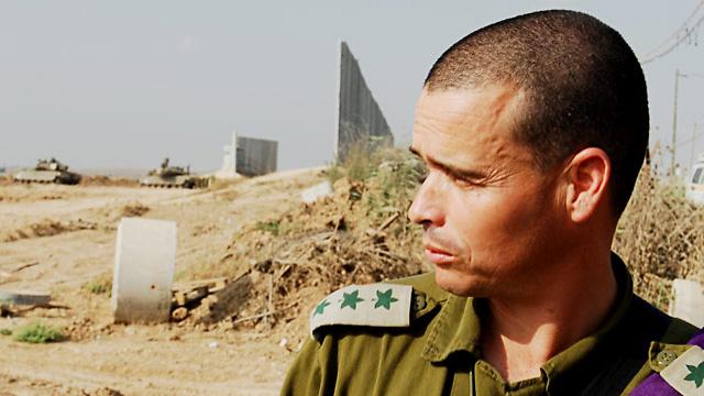 ארכיון. יואל סטריק, מפקד פיקוד העורף החדש (צילום: אמיר כהן) (צילום: אמיר כהן)
