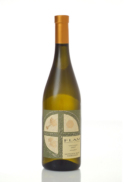Flam wine. 'We want to develop a taste among Israelis for good wine, so that they cannot do without it'