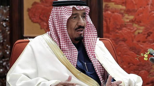 המלך החדש. סלמאן בן עבד אל-עזיז (צילום: רויטרס) (צילום: רויטרס)