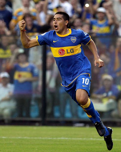 יגיע לברזיל? ריקלמה (צילום: AP) (צילום: AP)
