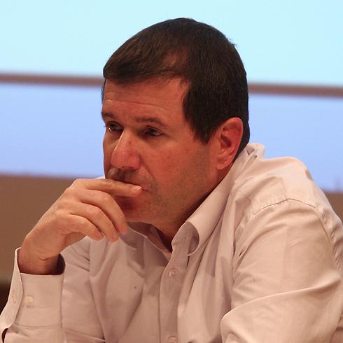 Eyal Ben-Reuven (Photo: Haim Zach)