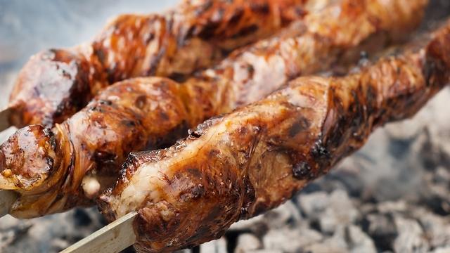 The un-kosher culprit: Pork (Photo: Shutterstock) (Photo: Shutterstock)