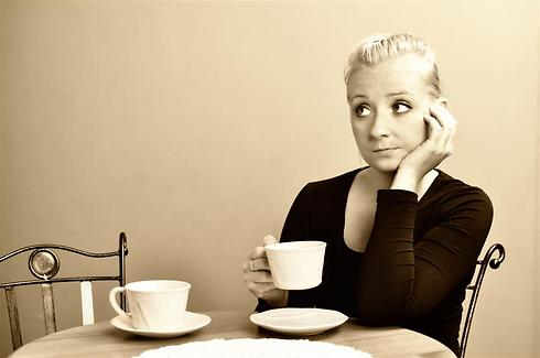 אמונות השווא הללו רק משאירות אותך לבד (צילום: Shutterstock) (צילום: Shutterstock)