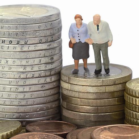תוחלת החיים עולה, אבל מה עם החסכונות? (צילום: Shutterstock) (צילום: Shutterstock)