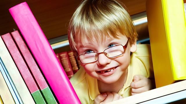 לאכול כדי להתרכז בבית הספר (צילום: shutterstock) (צילום: shutterstock)