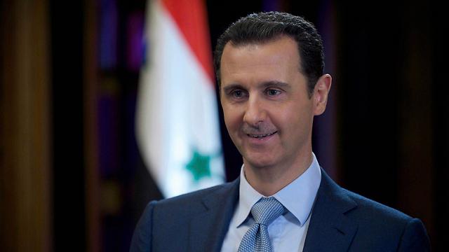 Bashar al-Assad (Photo: Reuters)