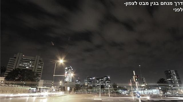 (צילום: באדיבות עיריית תל אביב-יפו) (צילום: באדיבות עיריית תל אביב-יפו)