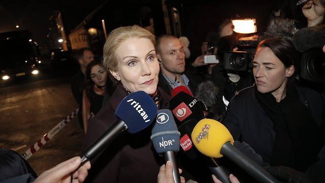 Danish PM Helle Thorning-Schmidt (Photo: EPA)