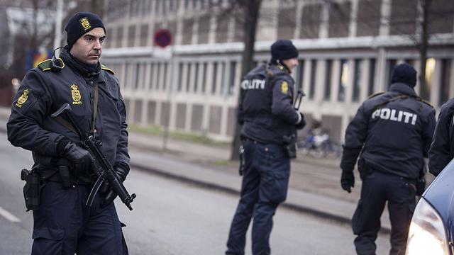 אבטחה מוגברת בבירה (צילום: AFP) (צילום: AFP)