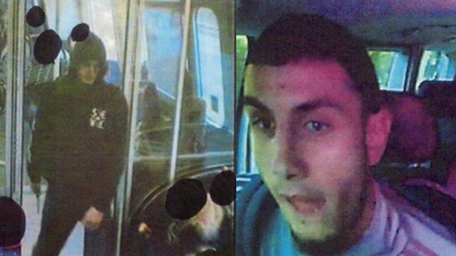 Suspected Copenhagen gunman had criminal past.