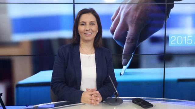 Minister Gamliel. (Photo: Yaron Brener)