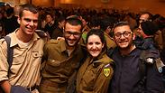 Photo: Yonit Schiller, courtesy of Nefesh B'Nefesh