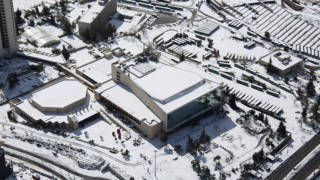 בנייני האומה (צילום: אילן ארד, lowshot.com) (צילום: אילן ארד, lowshot.com)