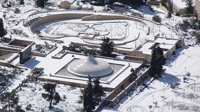 מוזיאון ישראל (צילום: אילן ארד, lowshot.com) (צילום: אילן ארד, lowshot.com)