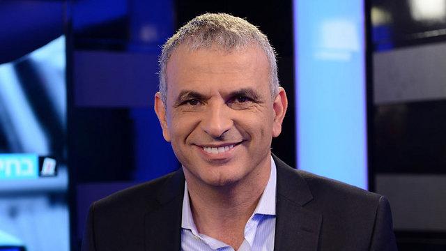 Kulanu leader Moshe Kahlon (Photo: Yaron Brener)