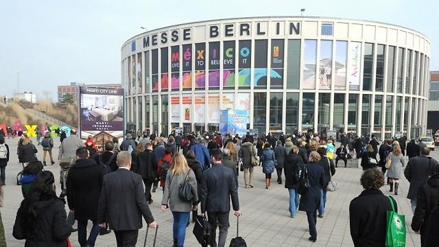 יריד התיירות ITB בברלין (צילום: ITB)