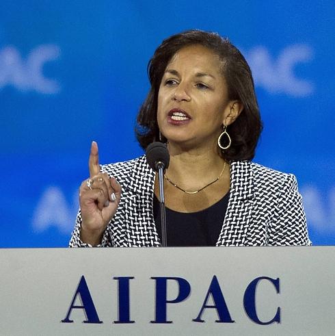 """רייס. """"מגלמת במקרים רבים את דפוס החשיבה הקיים בכל ממשל"""" (צילום: AP) (צילום: AP)"""