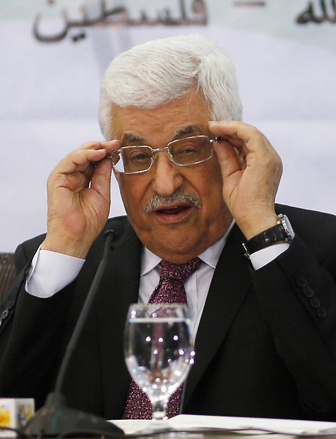 It was Abbas who rejected peace without the right of return, not Netanyahu. (Photo: Reuters) (Photo: Reuters)