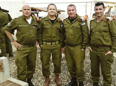 Union workers serving as reservists in IDF slam Netanyahu