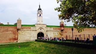 מצודת קלמגדן (צילום: שי דזה)