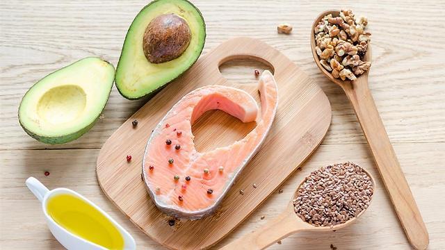 התזונה שתשפר את איכות הזרעונים (צילום: shutterstock) (צילום: shutterstock)