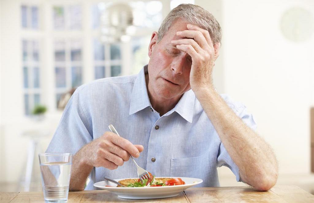 תזונה הולמת היא חלק בלתי נפרד מטיפול במחלות (shutterstock)