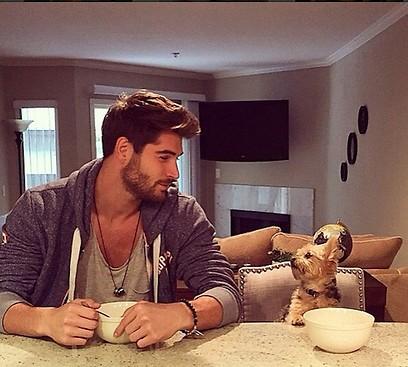 תתחתן איתנו! (קרדיט: צילום מסך instagram) (קרדיט: צילום מסך instagram)