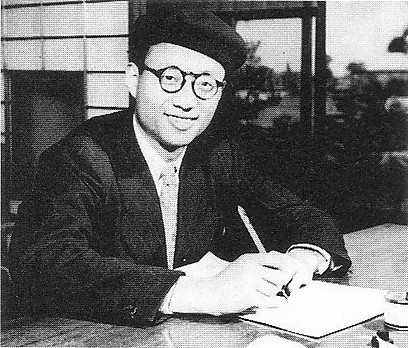 """היפני שאייר את """"הסיפור היהודי"""". אוסמו טזוקה ()"""