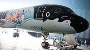 צילום: Brussels Airlines