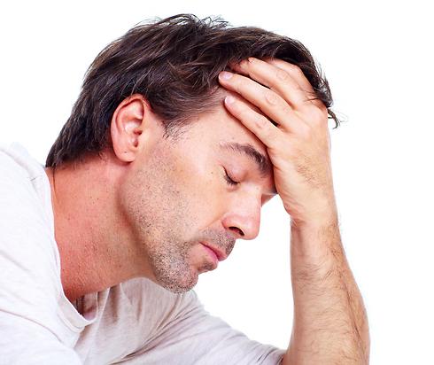 """""""מאדם שמצליח להתגבר על המון קשיים אישיים, הפכתי בעייני עצמי רשמית לכישלון"""" (צילום: shutterstock) (צילום: shutterstock)"""