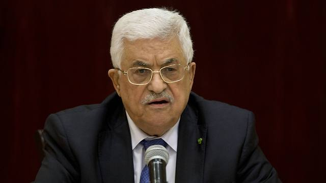 Abbas is also scheduled to meet with Russian Prime Minister Dmitry Medvedev (Photo: AP) (Photo: AP)
