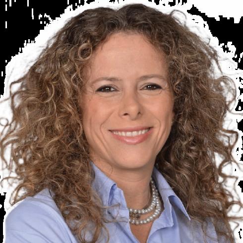 Ayelet Nahmias-Verbin (Photo: Zionist Union)
