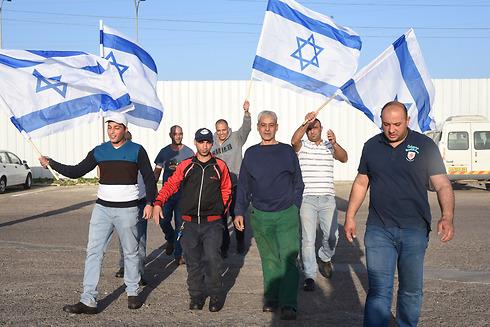 Nearly 30 percent of Israelis Arabs are 'very proud' to be Israeli (Photo: Avihu Shapira(
