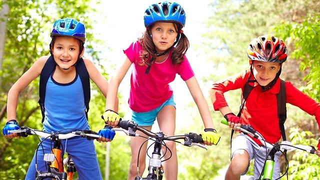 פעילות גופנית תעשה טוב לכולם (צילום: shutterstock) (צילום: shutterstock)
