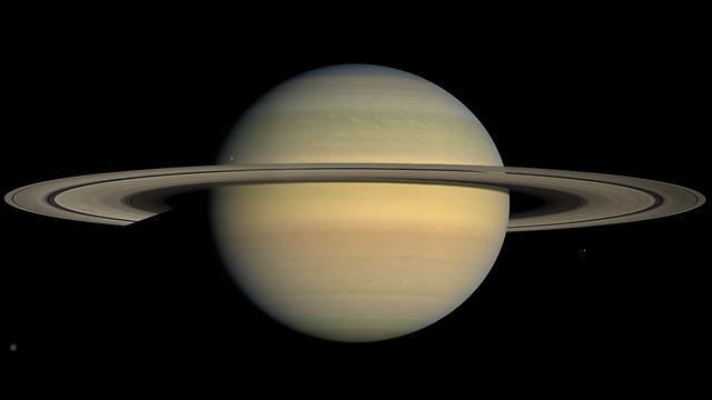 Saturn. New calculations. (Photo: NASA/JPL/Space Science Institute)