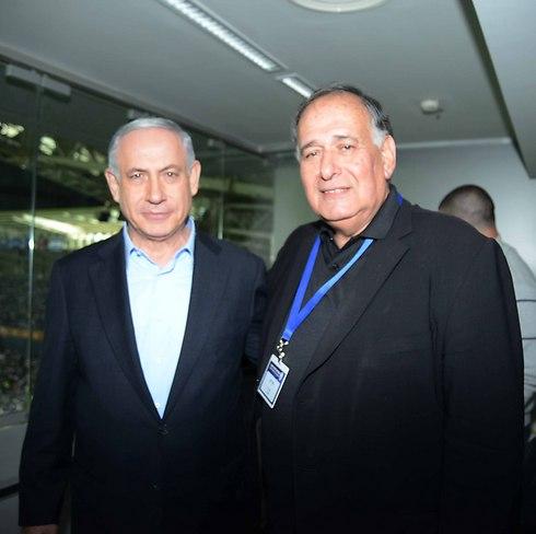 גם ראש הממשלה לא עזר (צילום: ראובן כהן) (צילום: ראובן כהן)